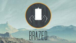 Brazed cover