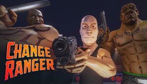 Change Ranger cover