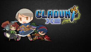 Cladun X2 cover