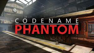 Codename: Phantom cover