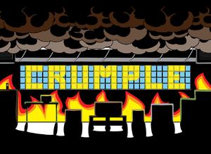 Crumple: Episode 1 cover