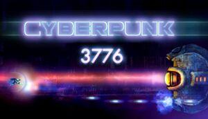 Cyberpunk 3776 cover