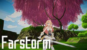Farstorm cover