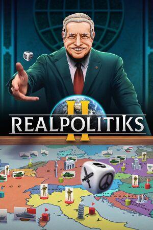 Realpolitiks II cover