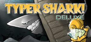 Typer Shark! cover