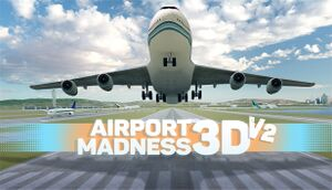 Airport Madness 3D: Volume 2 cover