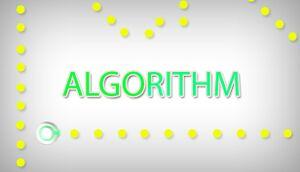 Algorithm cover