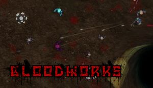 Bloodworks cover