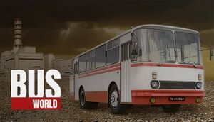 Bus World cover