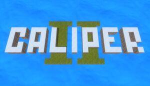 Caliper 2 cover