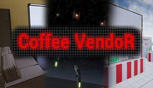 Coffee VendoR cover