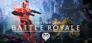 Skyforge cover