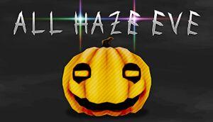 All Haze Eve cover