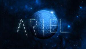 Ariel cover