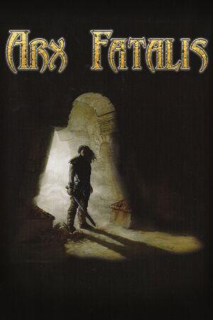 Arx Fatalis cover