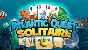 Atlantic Quest Solitaire cover
