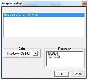 Configuration tool.