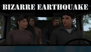 Bizarre Earthquake cover