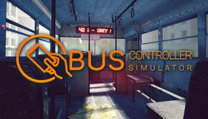 Bus Controller Simulator cover