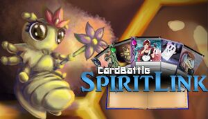 Card Battle Spirit Link cover