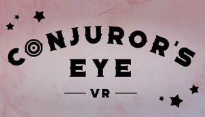 Conjuror's Eye cover