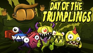 Day of the Trumplings cover