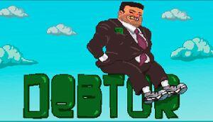 Debtor cover
