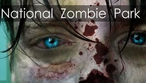 National Zombie Park cover
