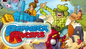 Redneck Racers cover