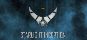 Starlight Inception cover