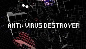 ANti: Virus Destroyer cover