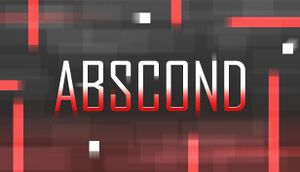 Abscond cover