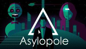 Asylopole cover