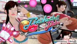 Basketball Babe cover