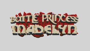 Battle Princess Madelyn cover