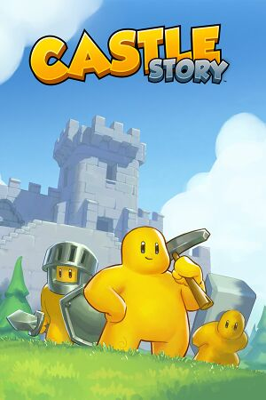 Castle Story cover
