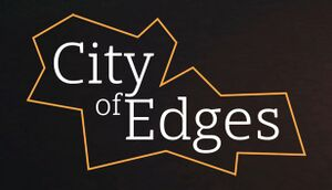City of Edges cover