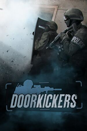 Door Kickers cover