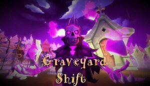 Graveyard Shift cover