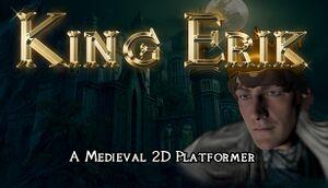 King Erik cover