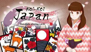 Koi-Koi Japan cover