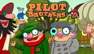 Pilot Brothers cover
