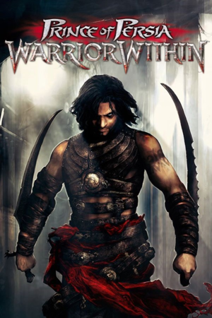 Prince of Persia: Warrior Within cover