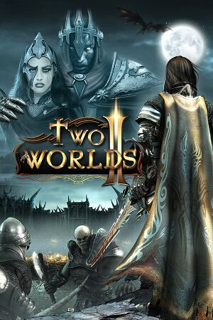 Two Worlds II cover