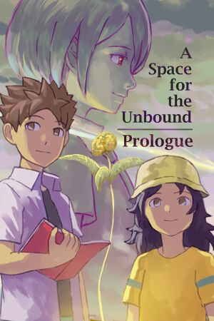 A Space for the Unbound - Prologue cover