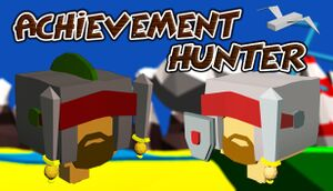 Achievement Hunter: Begins cover