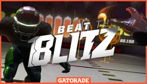 Beat the Blitz cover