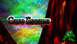 Cave Escape cover