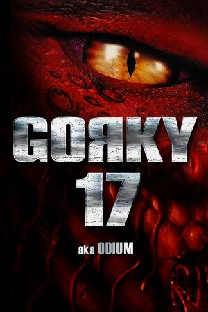 Gorky 17 cover