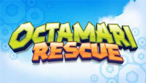 Octamari Rescue cover